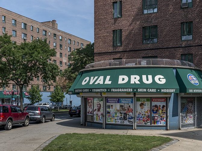 Oval Drugs